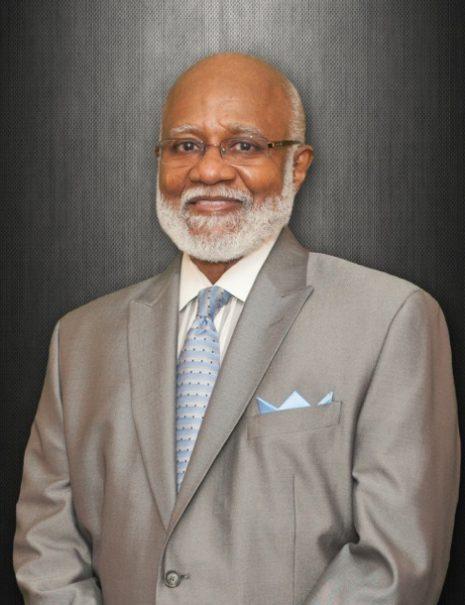 Dr. William L. Sheals